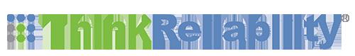 Think Reliability Logo