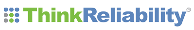 Think Reliability Logo