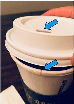 starbucks-dripping-cup-lid-alignment